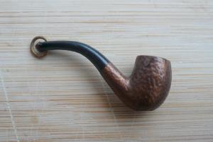 Vintage Pipe Pin