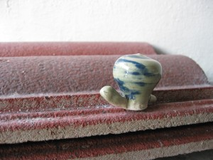 Knobbly Snail