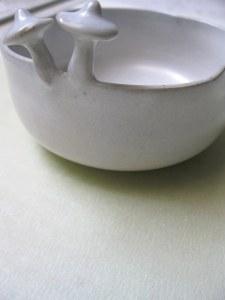 Mushrooming Seed Starter Pot
