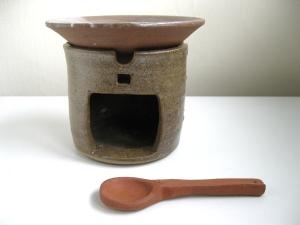 Rustic Broth - Oil Burner